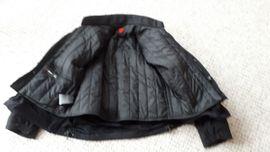 Dainese Motorradjacke D-Stormer D-Dry Waterproof Jacket: Kleinanzeigen aus Feucht - Rubrik Motorradbekleidung Herren