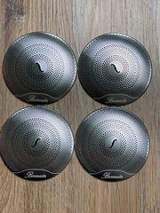 Lautsprecherabdeckungen in BURMESTER Optik- in