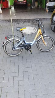 Kinderfahrrad Fahrrad Mädchen Jungen 20