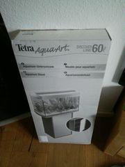 Tetra AquaArt Aquarienunterschrank anthrazit 60l