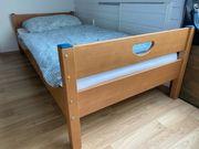 Kinderbett von Paidi Serie Varietta