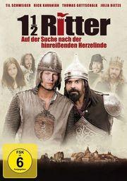 1 1 2 Ritter - Auf