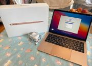 Apple MacBook Air 13 3-inch