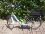 Fahrrad GIANT Pedelac Twist Elegance