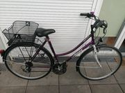 Damen Fahrrad 28 Zoll mit