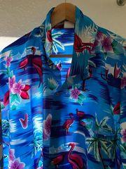 3 Hawaii Hemden unbenutzt pro