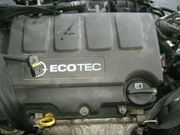 Motor Opel Corsa D 1