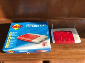 FRITZ!BOX 7272