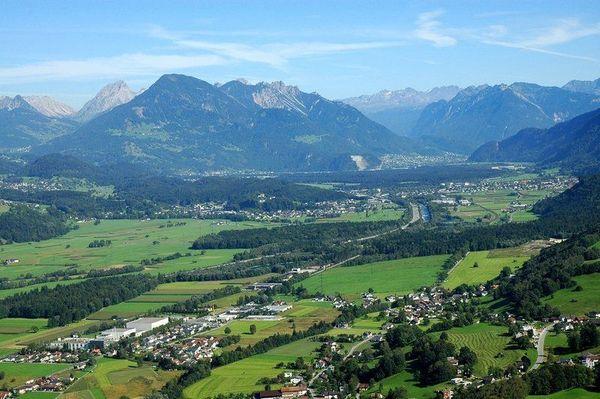 Grundstück Walgau bis Montafon