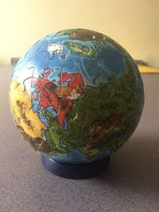 Ravensburger Puzzle-Ball Kindererde