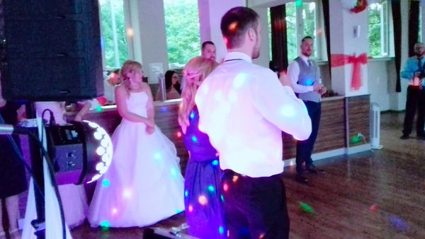 DJ für Hochzeit Party Geburtstag