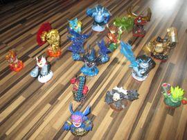 Bild 4 - Skylanders Trap Team für Wii - Fürth