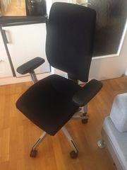 Giroflex 68-7509 - Hochwertiger Schreibtischstuhl