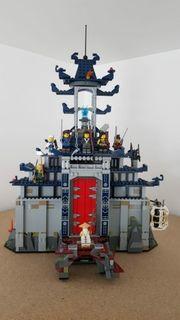 LEGO NINJAGO ULTIMATIVE TEMPEL VERATECK