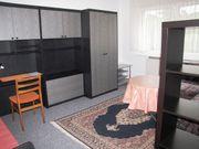 Möbliertes Zimmer in Erfurt an