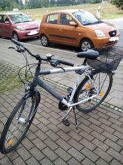 Herrenrad 28 Triumph mit Stange