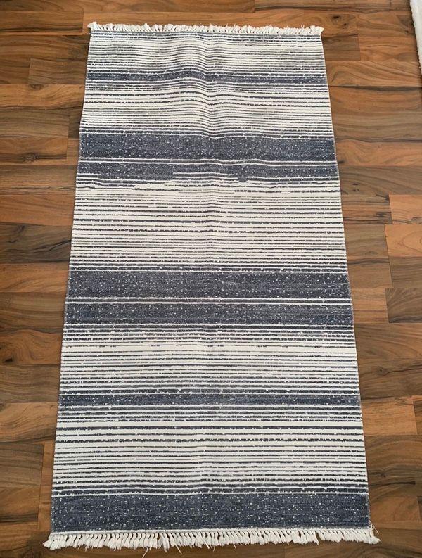 Teppich 2 x