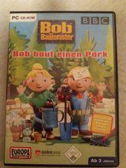 CD ROM Bob der Baumeister