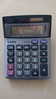 Taschenrechner - Solar 13 5 x