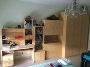 Kinderzimmer Möbel 6-teilig