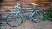 Herrenfahrrad Bauer Bj 1952 26Zoll