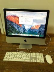 Apple iMac 20Zoll