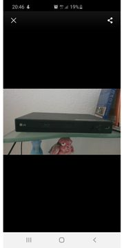 Blu-ray Recorder