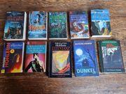 Hohlbein 10 Bücher
