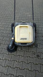 Kehrmaschine KM 70 20 C