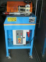 Kabelschälmaschine Maxi 100