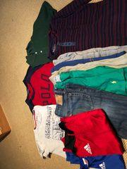Jungen Bekleidungspaket Gr158-164