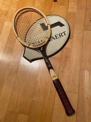 Snauwaert Holz Tennisschläger
