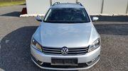 Gepflegter VW Passat Kombi 2