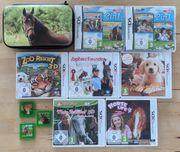 Nintendo 3DS 2DS DS Spiele