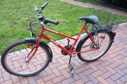 RIXE Damen-Mountainbike 26 Zoll
