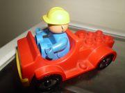 Lego Duplo Auto Fahrzeug Figur