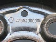 Winterräder für Mercedes GLA X156