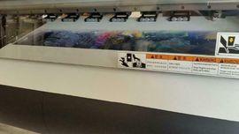 Fujifilm Acuity LED 1600 Hybriddrucker: Kleinanzeigen aus Dresden Friedrichstadt - Rubrik Sonstige Drucker, Plotter