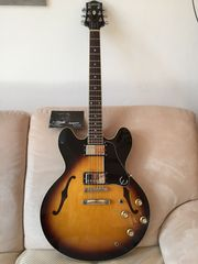 Epiphone Elitist 63 ES-335 by