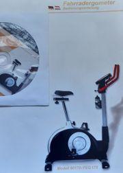 Fahrrad-Ergometer 60170 FEG 170
