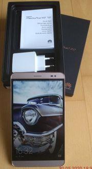 HUAWEI MediaPad X2 Neuwertig GEM-701L