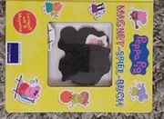 Peppa Wutz Magnet Buch
