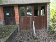 Baugrundstück Gewerbeimmobilie 882 qm voll