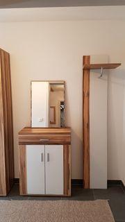 Garderoben Möbel Schrank Spiegel Schuhschrank