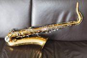 Beaugnier Noblet Paris Tenor Saxophon