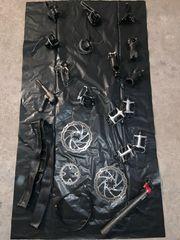 Shimano Fahrrad Komponenten