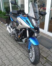 Honda NC 750XD ABS 54