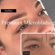 Microblading Schulung in NRW