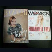 2 × Harper s Bazaar -