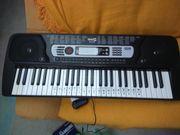 RockJam RJ654 Keyboard NEU mit